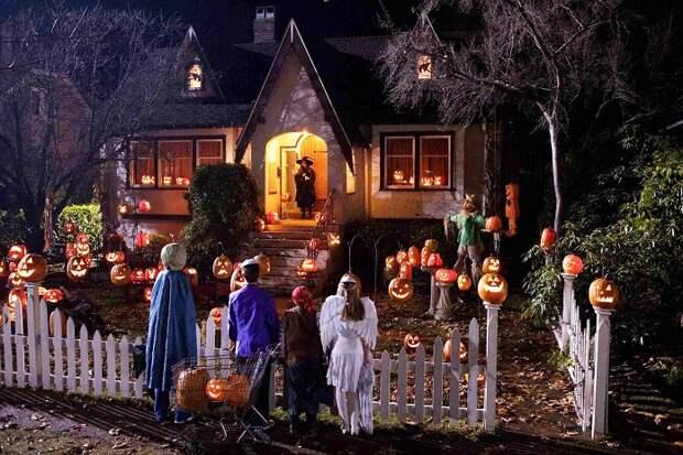 факты о Хэллоуине