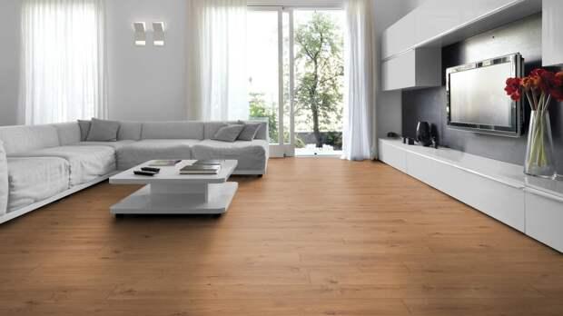 Интерьер квартиры: важные вопросы пола