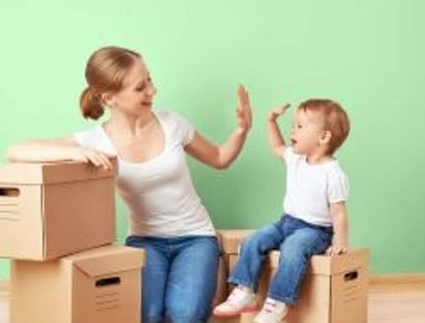 Купили квартиру ребенку? Получите имущественный вычет