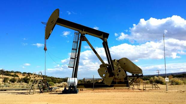 Конец нефтяной эры арабского мира близок