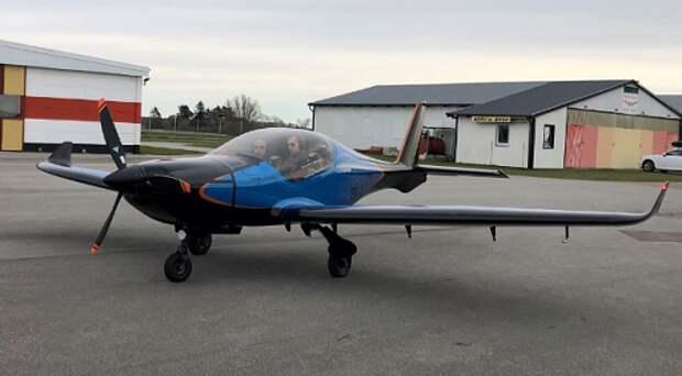 Есть новый мировой рекорд скорости для легких самолетов!