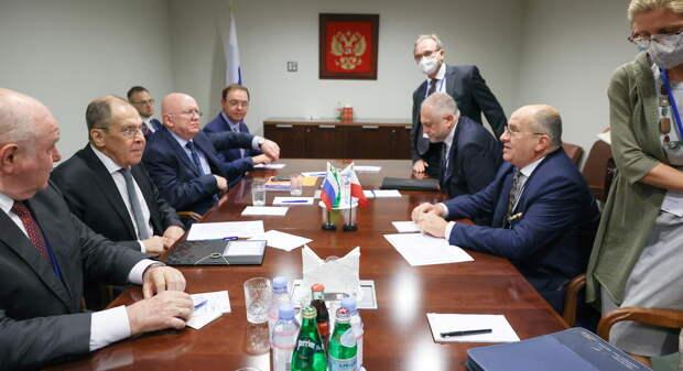 Россия-Польша: Прорыва нет, сенсация есть