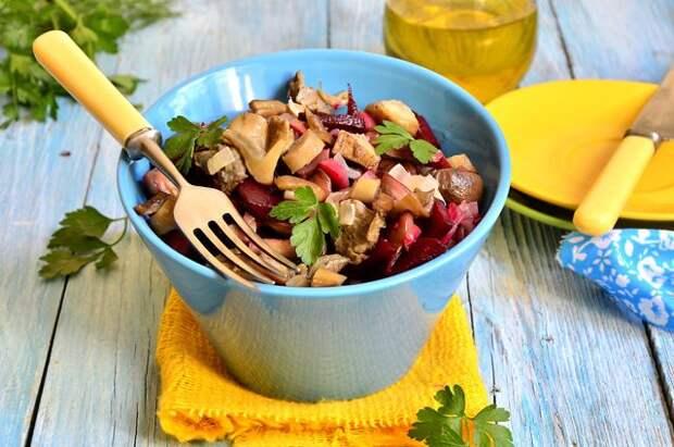 Вегетарианский стейк и овощной плов. 6 интересных блюд без мяса