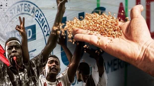 Аналитики зафиксировали ухудшение продовольственного кризиса в Судане