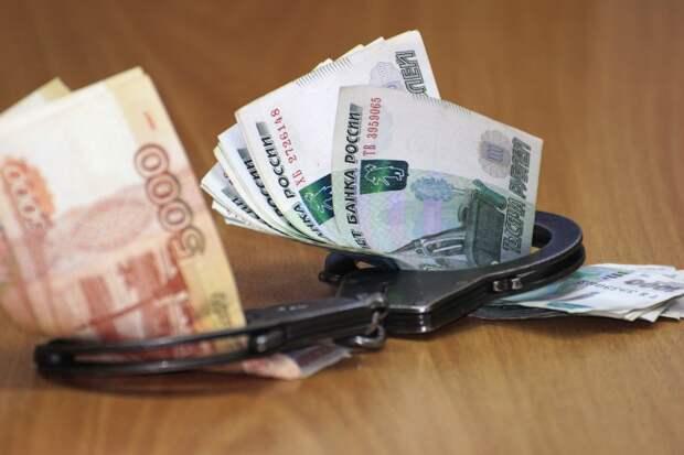 Крымчанин развел жителя Томска на один миллион рублей