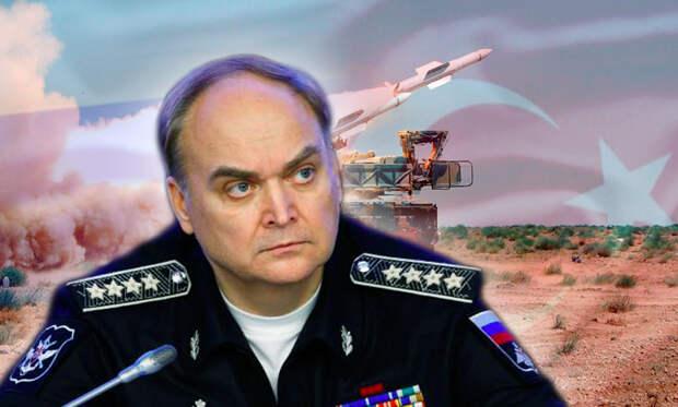 Риторику к России, как к нерадивому ученику, пусть оставят при себе-заместитель Шойгу о НАТО