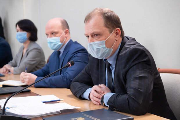 Новая ПЦР-лаборатория откроется в Севастополе