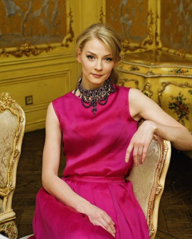 Светлана Ходченкова. / Фото: www.perm.sm-news.ru