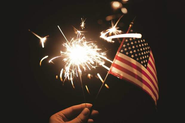 Сто лет могущества США и его закат. Какое место уготовано Америке в мире будущего?
