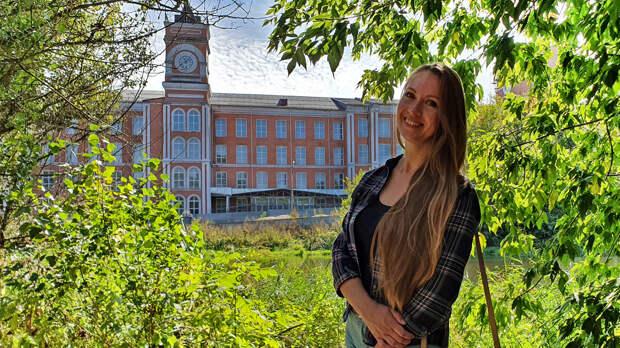 Егорьевск - Подмосковный город с английскими мотивами. Усадьба Гуслица. Слёт под рюкзаком.