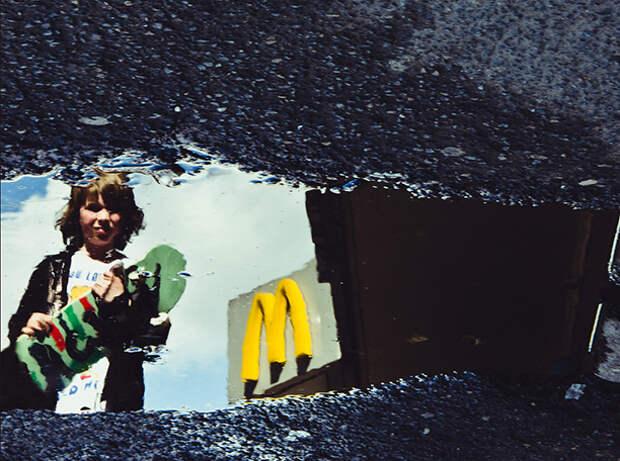 Планшеты, гамбургеры и мультики – почему родителям не надо их бояться