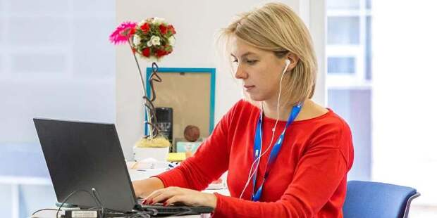 Центр «Техноград» на ВДНХ поможет москвичам стать маркетологами в социальных сетях