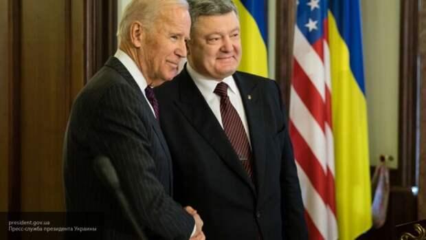 «Будут расследовать»: Зеленский о тайных переговорах Порошенко и Байдена