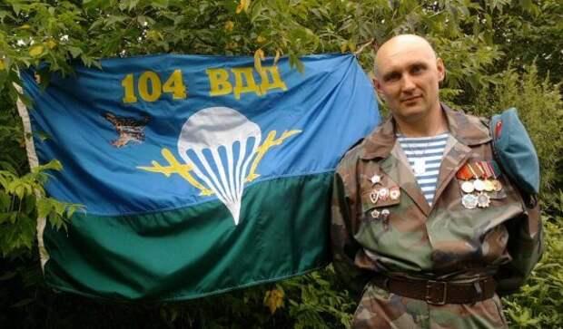 Глава союза десантников России: «Я участвовал в ликвидации армянских бандформирований»