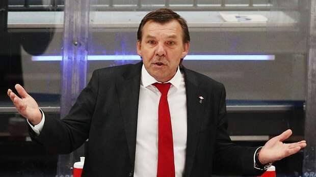 Бывший капитан «Динамо» вот-вот возглавит «Спартак». Кудашов сменит Знарка и концепцию красно-белых?