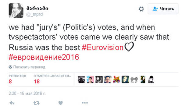 """""""Украйна была худшей!"""" - мнение Европы"""
