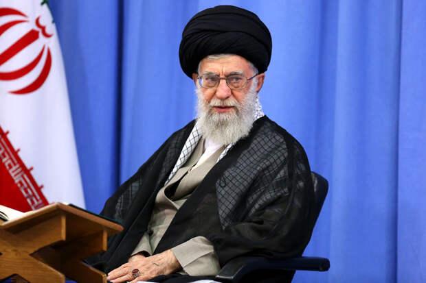 Бойкот: Иран не намерен вести переговоры со Штатами