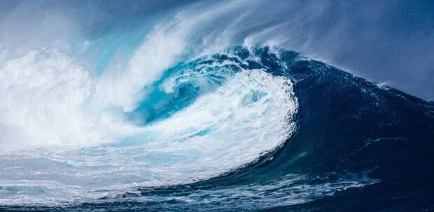 Цунами может обрушиться на побережье Аляски