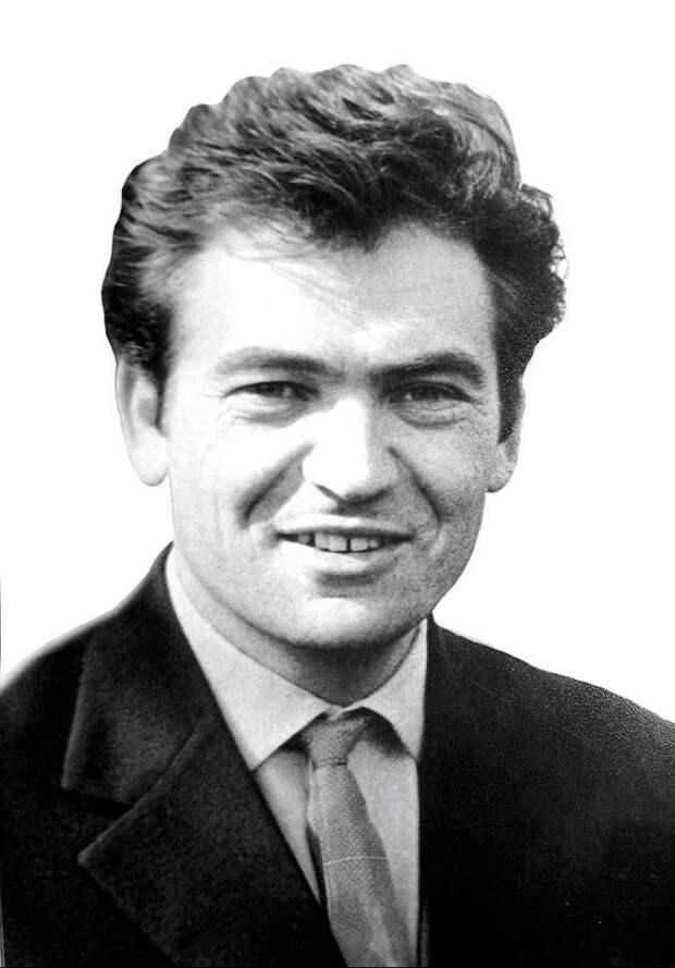 Умер известный томич Марат Гольдшмидт