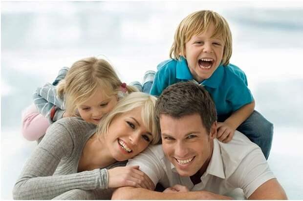 Как воспитывать детей или почему нужны строгие рамки
