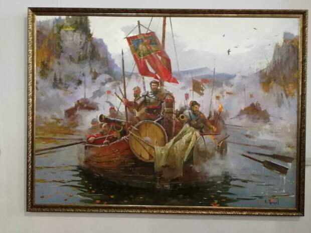 Имя русского героя – покорителя Сибири вычеркнули из списка для чествования