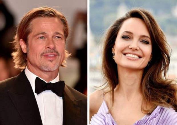 Фото знаменитых киношных пар тогда и сейчас