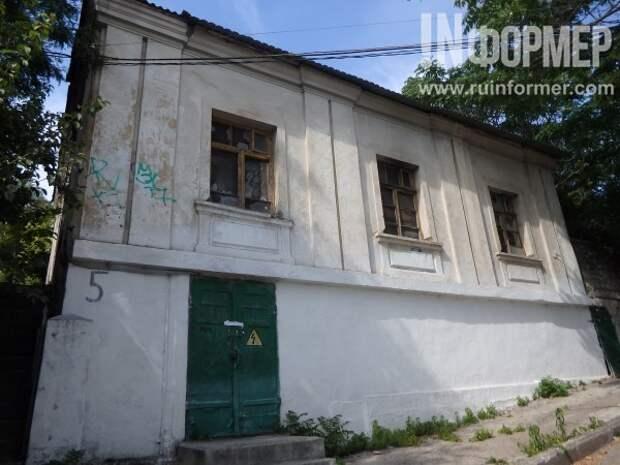 Заброшенный Севастополь (ФОТО, ВИДЕО)