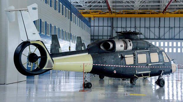 Наследник «Касатки»: какими характеристиками будет обладать новый военный вертолёт России