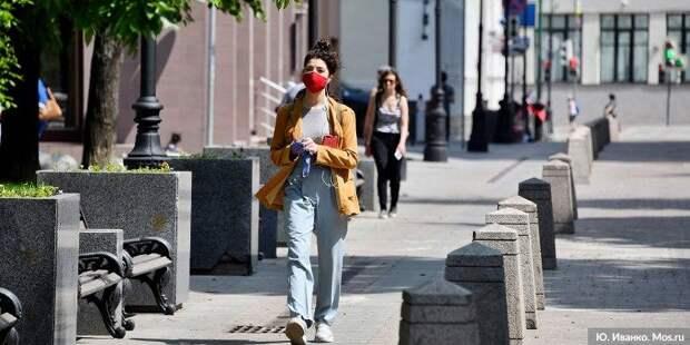 Собянин рассказал о том, как работают ограничительные меры в Москве. Фото: Ю.Иванко, mos.ru