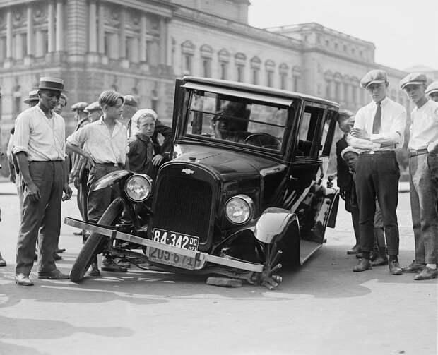 Откровение человка, который придумал платные парковки: у людей не должно быть личных авто!