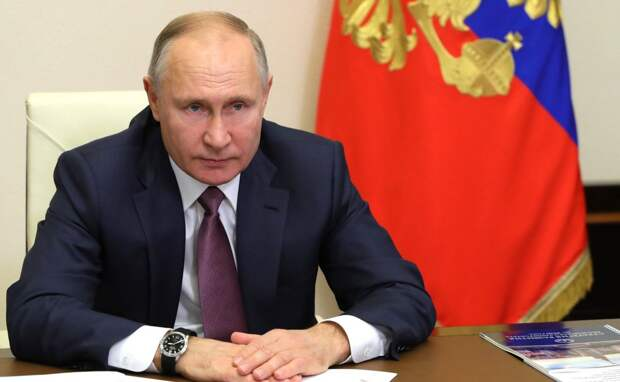 Обострение неизбежно: западные СМИ об ответе Путина Байдену