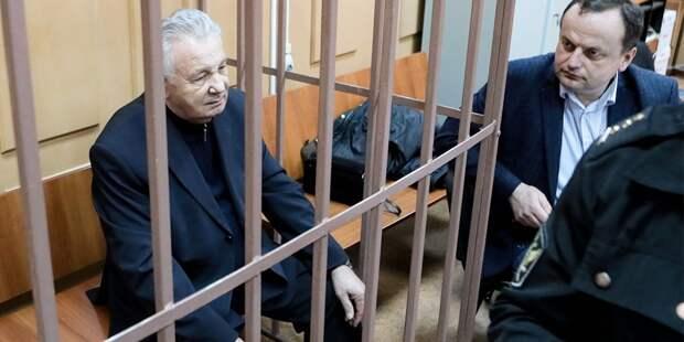 Для Ишаева запросили семь лет тюрьмы