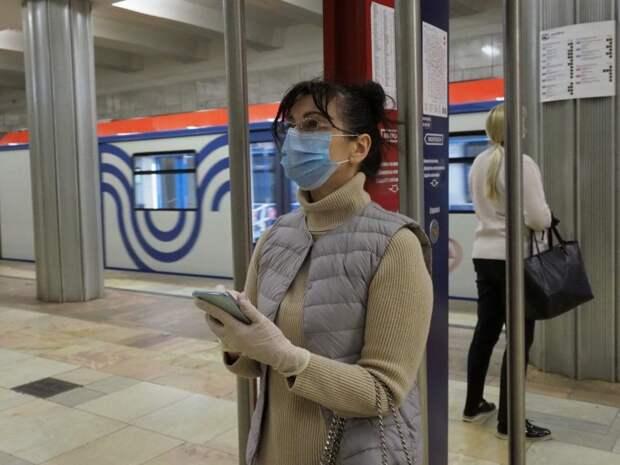 Собянин: Московское метро становится самым современным среди мировых городов. Фото: Ольга Чумаченко