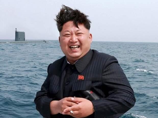 Ким Чен Ыну не дали посмотреть хоккей
