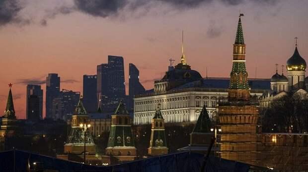 Стало известно, за что Россию не любят в мире