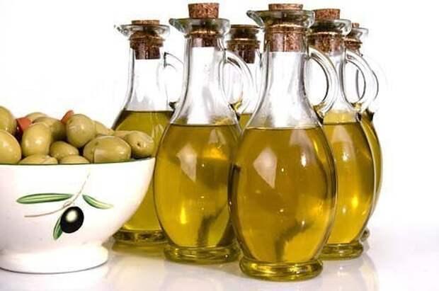 Как выбрать оливковое масло? (полезные советы)