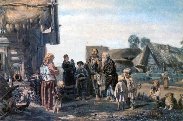 Целительство Древней Руси.