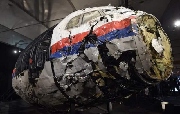 Боинг над Донбассом: Расследователи по собственной дурости подставили Украину