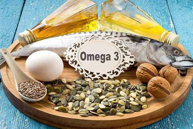 Омега-3: как принимать, полезные свойства для здоровья