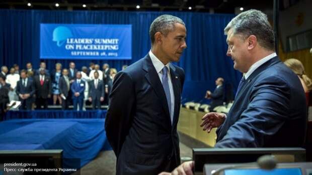 Порошенко, Обама, Эрдоган, Киев, Украина, США, Россия, Пайетт, Саакашвили