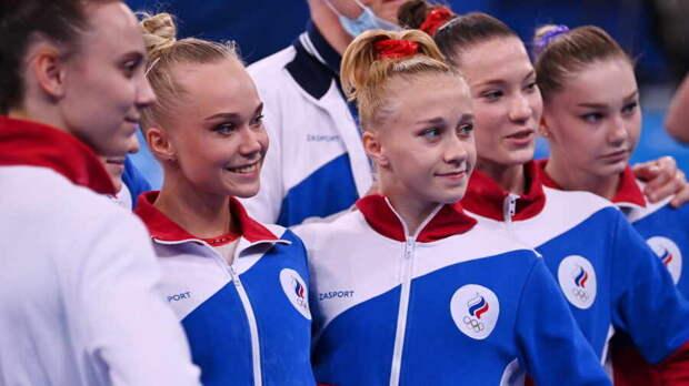 Берите пример с России: как американцы отреагировали на провал гимнасток из США