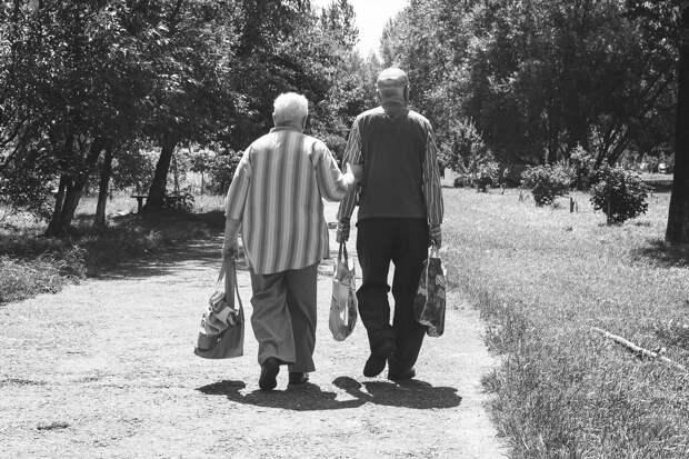 460 тысяч пенсионеров Удмуртии получат единовременную выплату