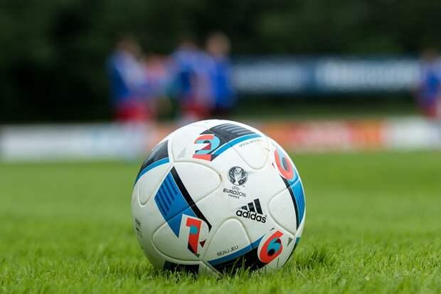 футбольный мяч/фото: pixabay