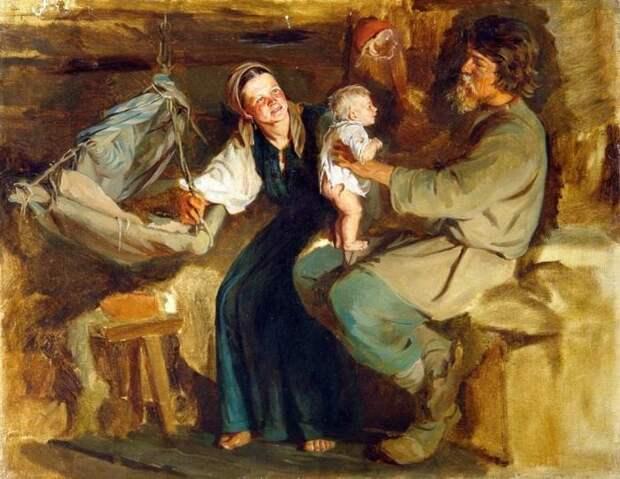 Как женщины пытались родить мальчика древняя русь, замужество, контрацепция, позор, семья, смотрины