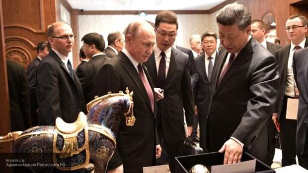 Без Москвы никуда: почему США именно сейчас захотели позвать Россию в G7?