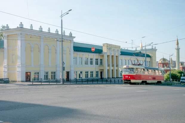 В Ижевске разработают концепцию Центра удмуртской культуры в бывшем театре Короленко