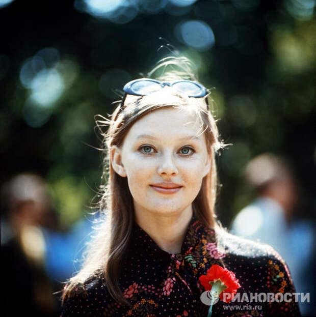 Наташа Ростова и другие героини Людмилы Савельевой