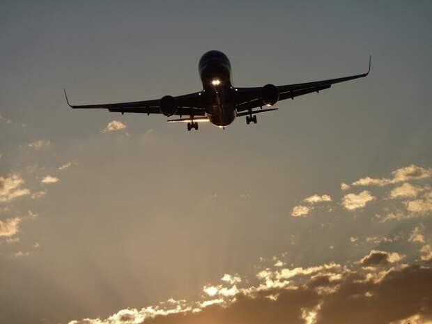 В СК начали проверку по факту аварийной посадки самолёта в Норильске