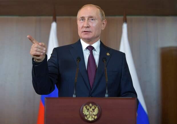 Последние новости России — сегодня 22 ноября 2019