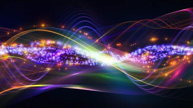 Звук как основа Мироздания. Как звук формирует нашу реальность